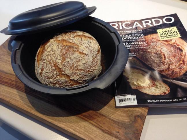 pains aux raisins recette facile