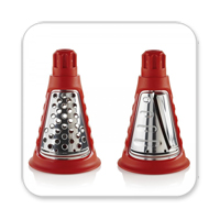 Duo de cones