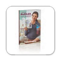 Livre de recette maman mange sainement