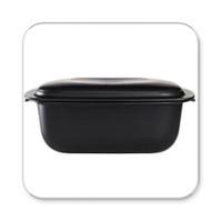 tupperware microwave round pasta maker instructions