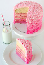 gâteaupartagé