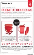PLEINE DE DOUCEURS
