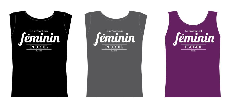 T-shirts-Caroline
